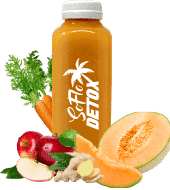 Soflo Detox - Ginge & Juice