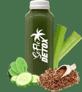Soflo Detox - Green Antidote